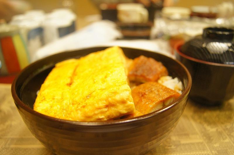 【滋賀県のうなぎ店まとめ】大津市:日本一のうなぎ 逢坂山 かねよのきんし丼