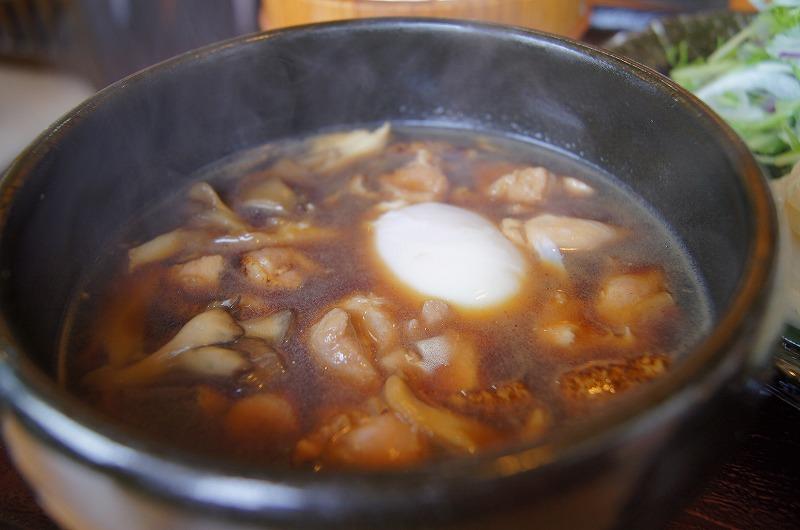 熱々スープ