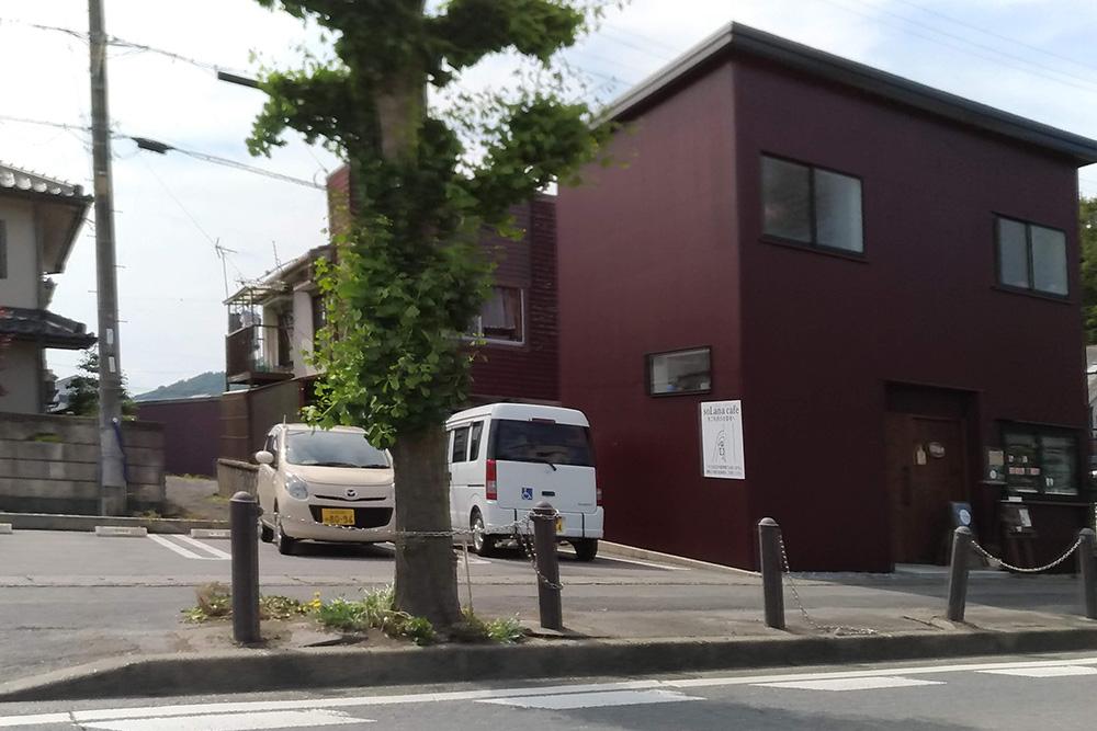 【東近江市のおすすめスイーツ店まとめ】soLana cafe(ソレナ カフェ)