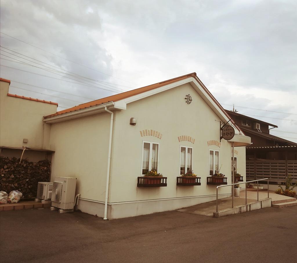 【東近江市の人気カフェまとめ】あいとうふくしモール「田園カフェこむぎ」