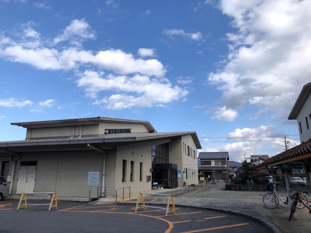 【東近江市のおすすめ観光スポットまとめ】永源寺ダム